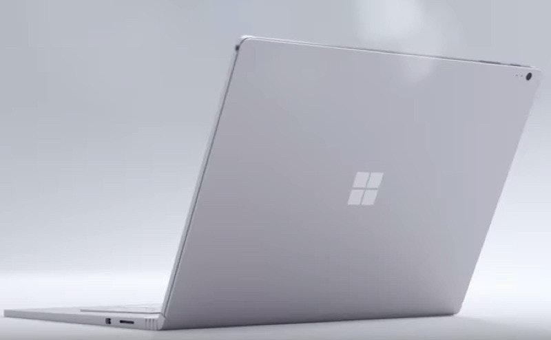 是Surface Book傳春節於中國推出 台灣將跟進?這篇文章的首圖