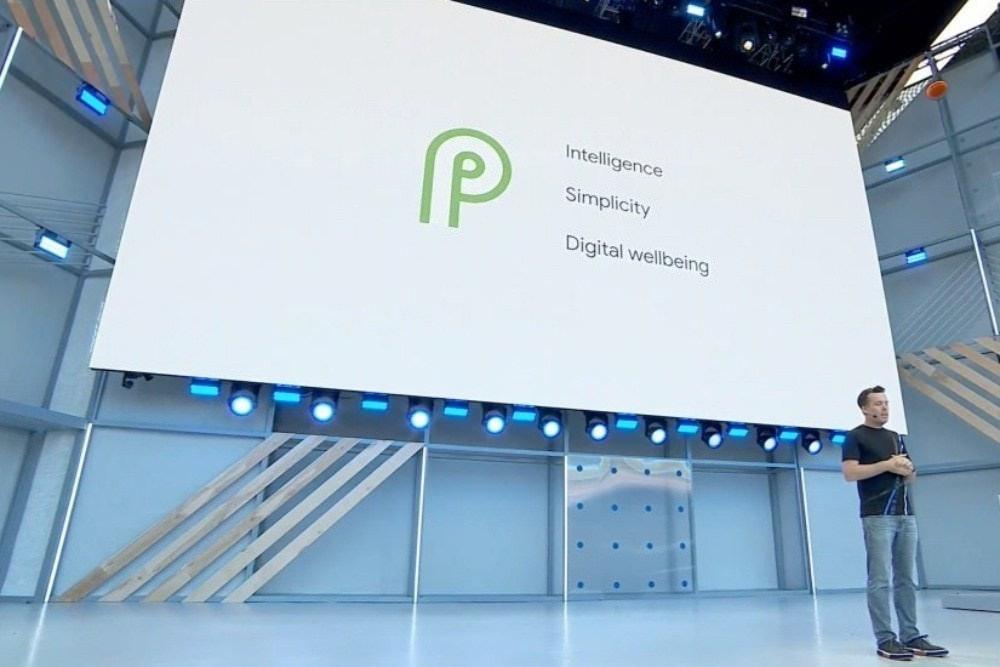 是Android P正式版本可能選在8月20日釋出這篇文章的首圖