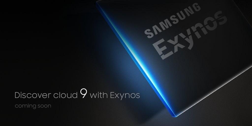 是三星將揭曉Exynos 9系列處理器 首發擬用於Galaxy S8這篇文章的首圖