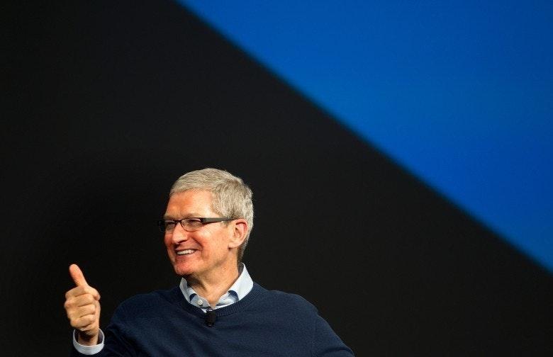 是Tim Cook爆料:iPhone 7將有大家意想不到的新功能這篇文章的首圖