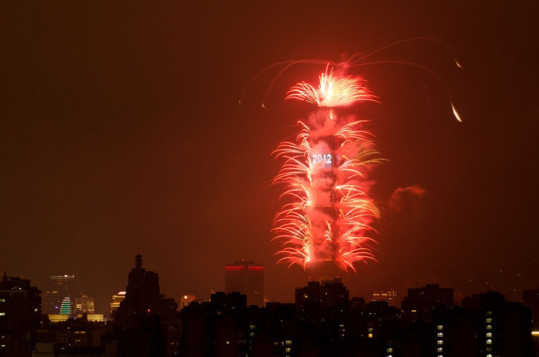 是How to Celebrate New Year in Taiwan這篇文章的首圖