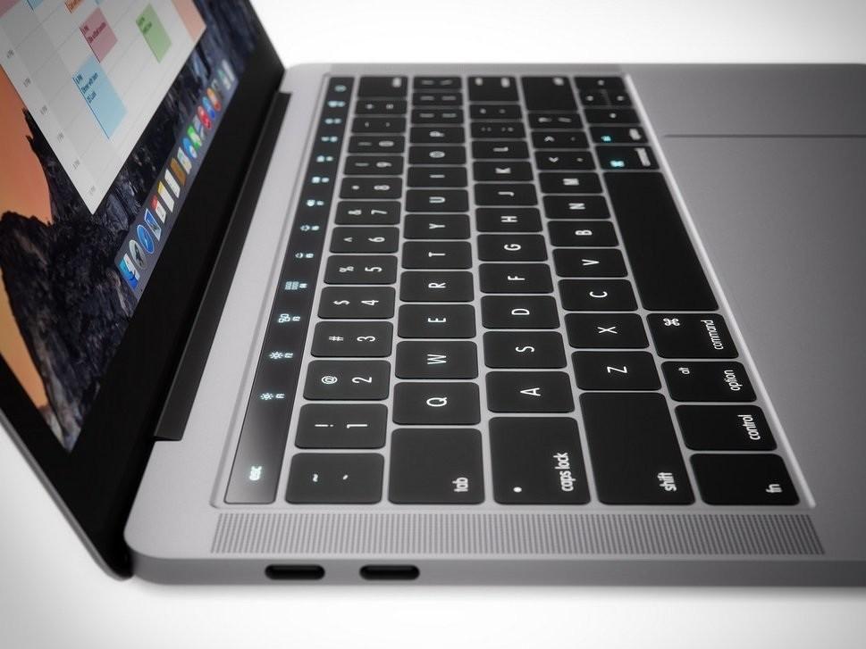 是關於2016 MacBook Pro,你該知道的都在這這篇文章的首圖