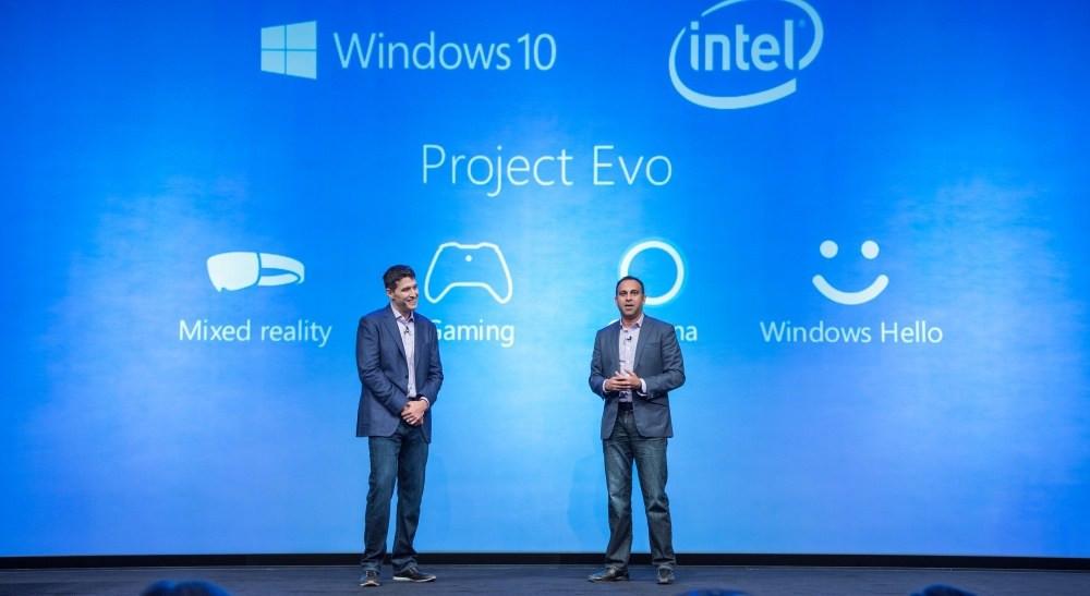 是微軟攜手Intel推動擴增實境應用 預期明年將有明顯成長這篇文章的首圖