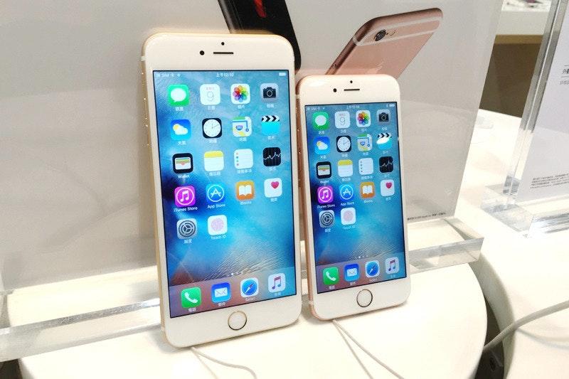 是通過蘋果審驗 台灣之星對應iPhone 6、6s VoLTE服務這篇文章的首圖