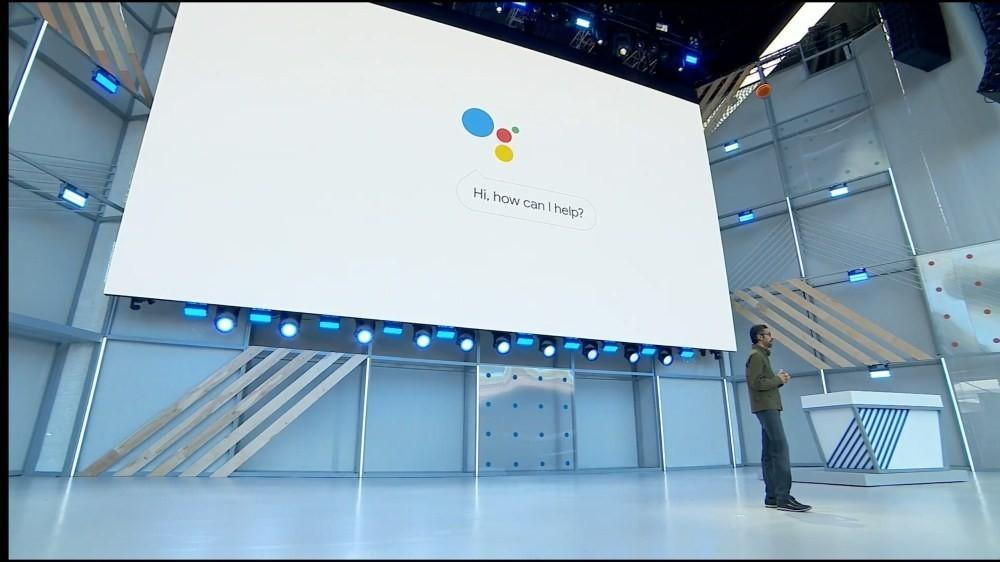 是Google Assistant年底預計進駐80個市場,將包含台灣地區這篇文章的首圖