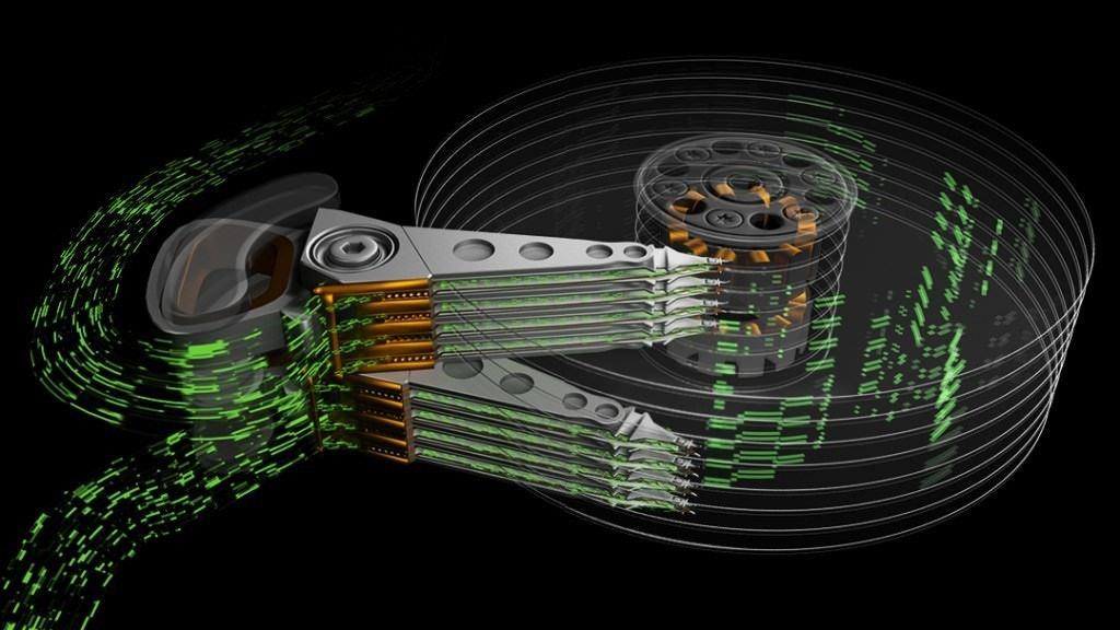 是藉由增加讀寫臂數量 Seagate讓傳統硬碟存取效率翻倍這篇文章的首圖