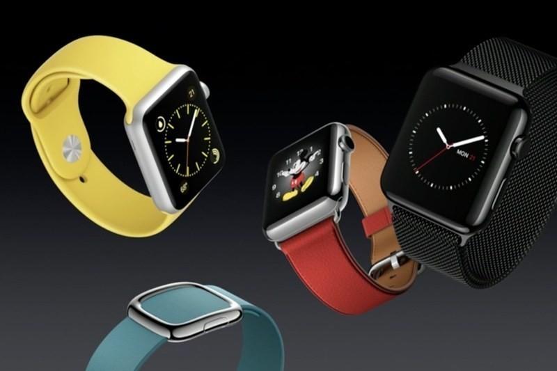 是下一款Apple Watch錶身更薄、電力續航可能更久這篇文章的首圖