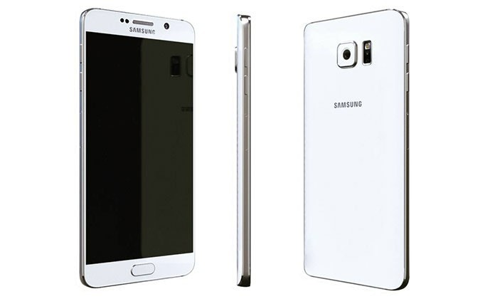 是無需等到發布會召開,Samsung Galaxy Note 5確定就長這樣!你喜歡嗎?這篇文章的首圖