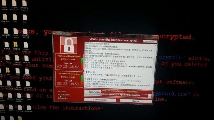是【WannaCry勒索病毒】Windows用戶必看:最全的預防、刪除、自救方法!by unwireHK這篇文章的首圖