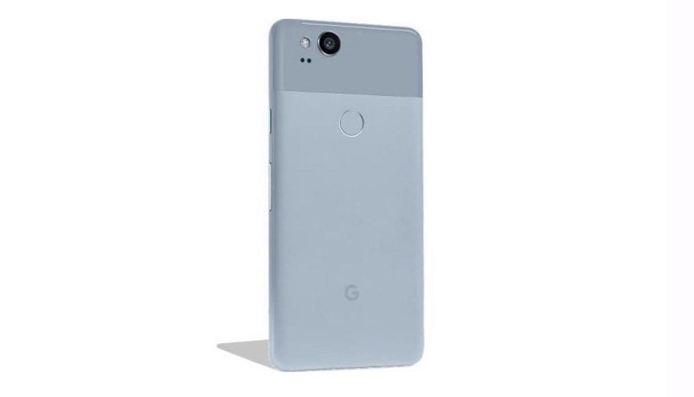是Pixel 2系列將採用eSIM設計 藉由Google虛擬電信服務上網、通話這篇文章的首圖