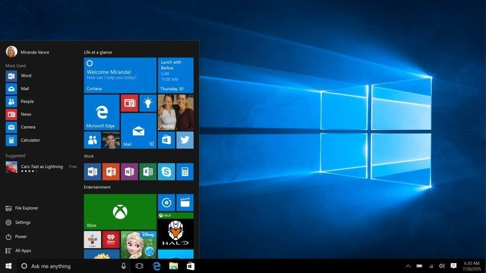 是倒數計時開始 把握最後一週「免費」升級至Windows 10專業版這篇文章的首圖