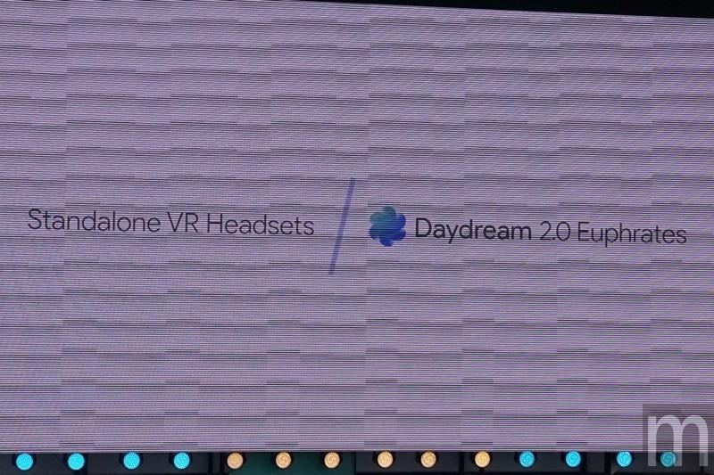 是Android O將直接內建虛擬實境體驗更好的Daydream 2.0這篇文章的首圖