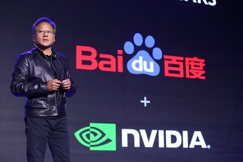 是Nvidia、百度深入合作 打造更聰明的自動駕駛系統這篇文章的首圖