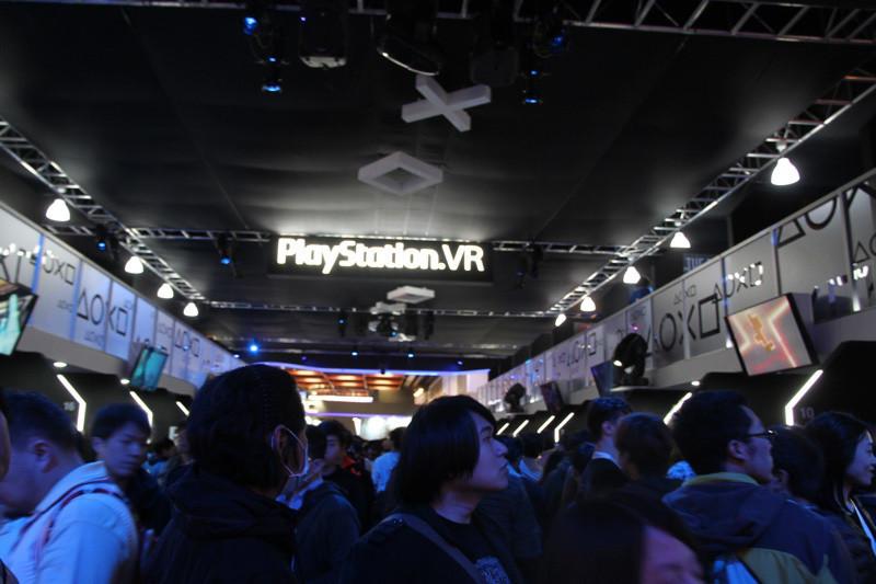 是虛擬實境、新作吸睛 電玩展人潮創新高這篇文章的首圖