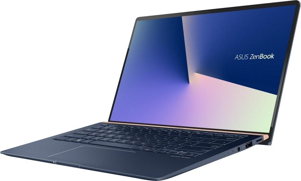 是全球最小筆電 華碩揭曉觸控板可當數字鍵的新款ZenBook、ZenBook Flip系列這篇文章的首圖