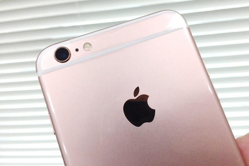 是iPhone 6、6s無故自動關機 蘋果或許認定使用未符合規範充電器這篇文章的首圖