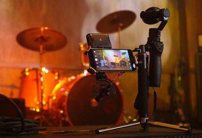 是DJI推新款Osmo+雲台相機 加入可變焦鏡頭設計這篇文章的首圖