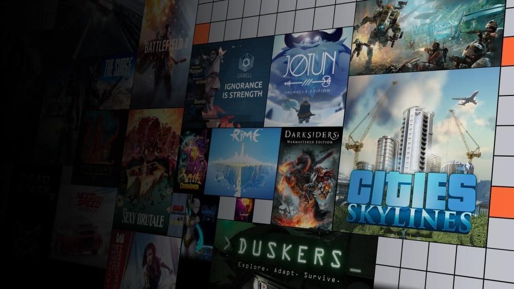 是EA新會員訂閱服務將以14.99美元提供包月遊玩所有遊戲內容這篇文章的首圖