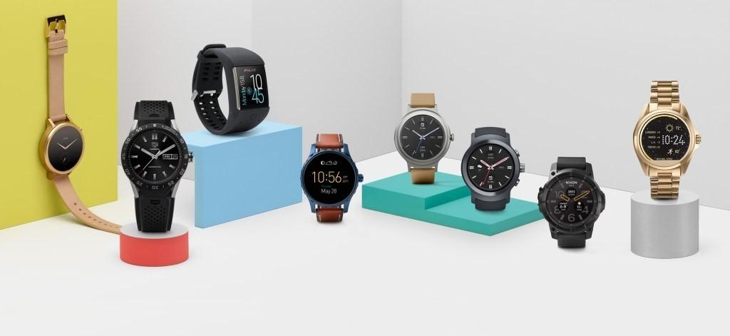 是Google計畫在秋季推出三款智慧手錶 將冠上Pixel品牌名稱這篇文章的首圖