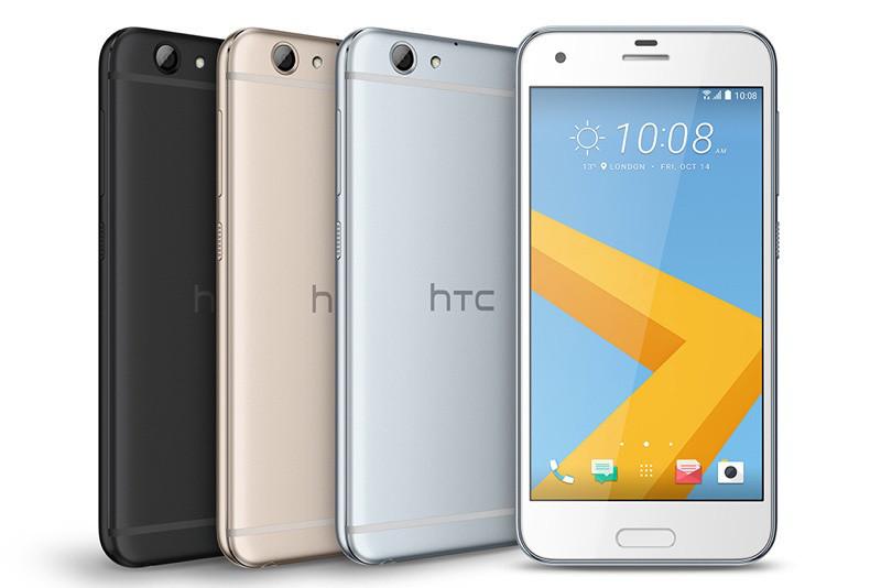 是HTC One A9s揭曉 採用聯發科Helio P10的入門機種這篇文章的首圖