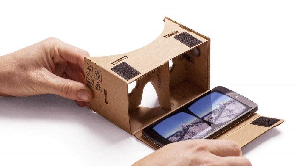 是測試手機的虛擬實境顯示表現 UL針對Android平台釋出新版VRMark這篇文章的首圖