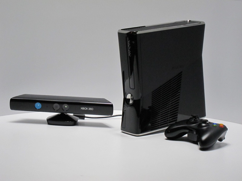 是10年發展光陰 Xbox 360宣布走入歷史這篇文章的首圖