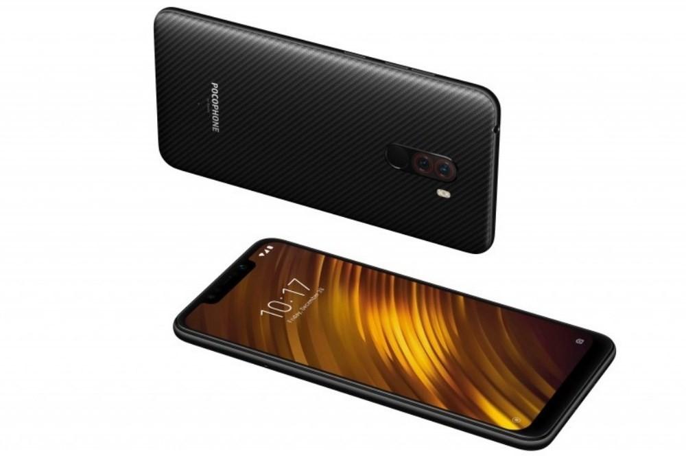 是小米醞釀4年的Pocophone F1終於亮相 成為目前最便宜的S845旗艦手機 (更新:台灣小米評估引進可能)這篇文章的首圖