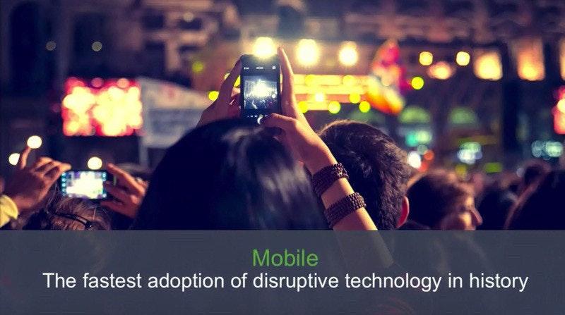 是Facebook:諸多創新技術發生在新興市場這篇文章的首圖
