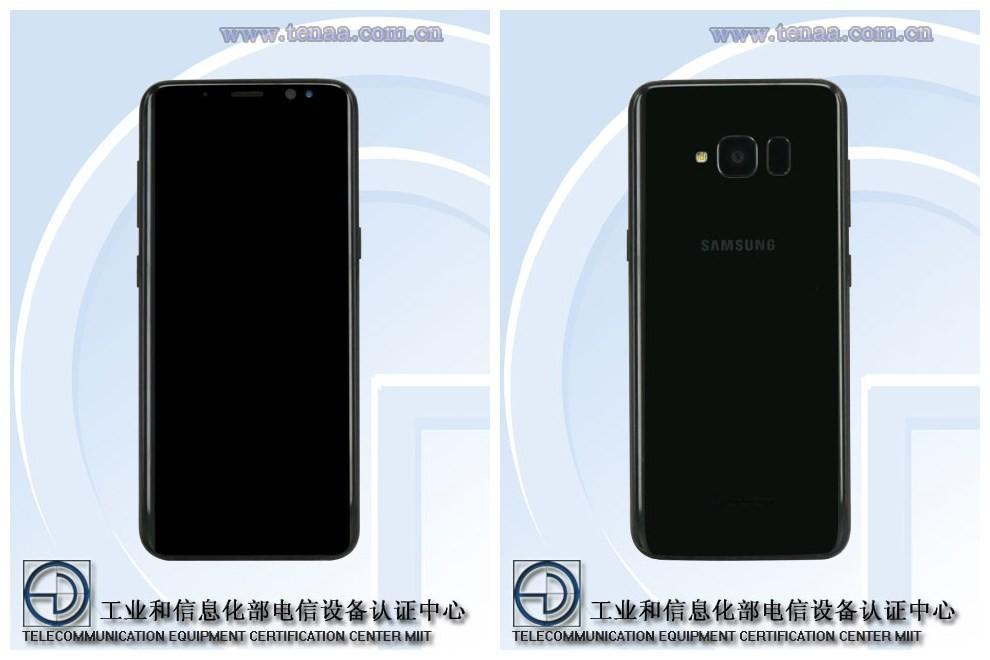 是外型與Galaxy S8相仿 三星可能將在中國推出中階旗艦新機這篇文章的首圖