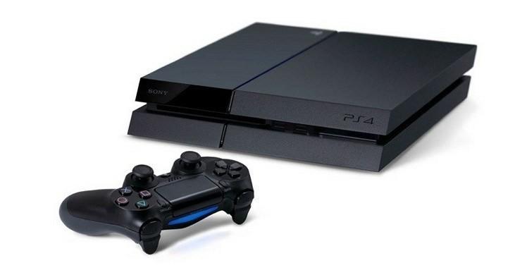 是Sony高層證實新款PlayStation 4將至這篇文章的首圖