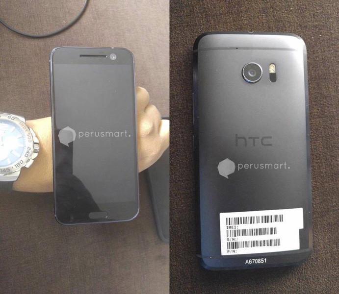 是外型設計大致確認 「HTC 10」實機影像再曝 (更新)這篇文章的首圖
