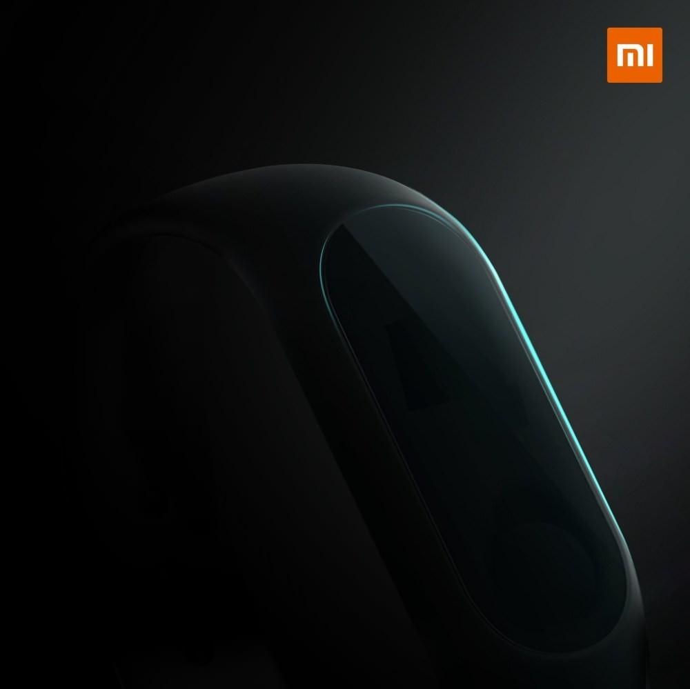 是小米釋出預告圖像 可能在近期內揭曉小米手環3這篇文章的首圖
