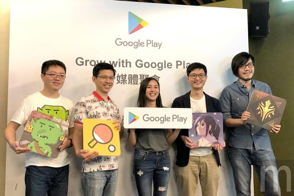 是Google Play協助開發者更容易打造優質遊戲,但仍脫離不了遊戲「必須好玩」的本質這篇文章的首圖