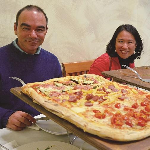 是「真食義大利」一窺與眾不同的料理國度這篇文章的首圖