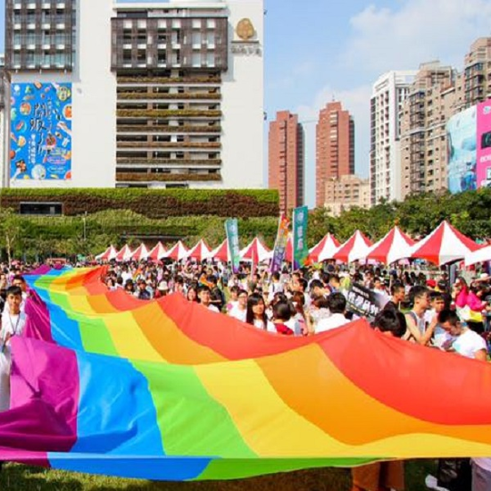 是民眾籲行政中立,林佳龍:用愛包容差異這篇文章的首圖