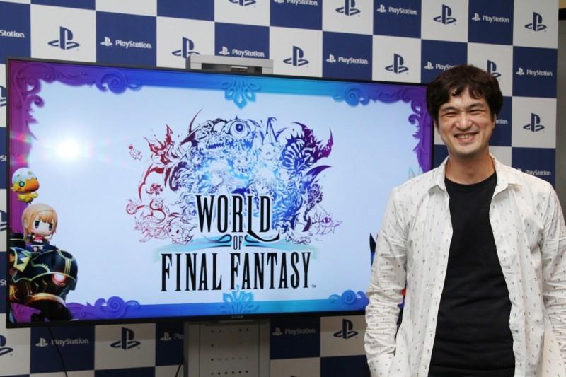 是《Final Fantasy VII》亞洲版提前上市 首波特典為守護者角色賽菲洛斯這篇文章的首圖