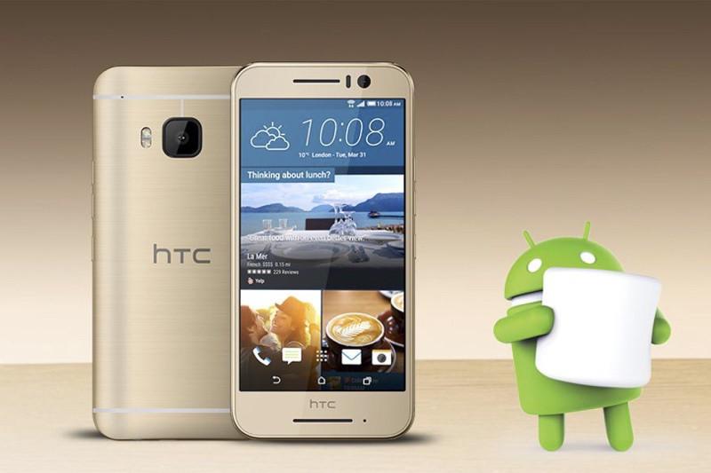 是定調中階 HTC One S9悄悄於德國市場推出這篇文章的首圖