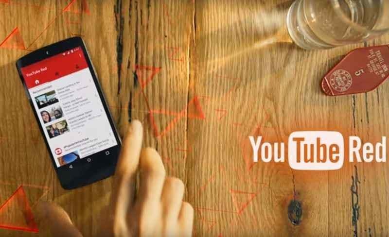 是Google主管證實Play Music、YouTube Red音樂服務將整併這篇文章的首圖