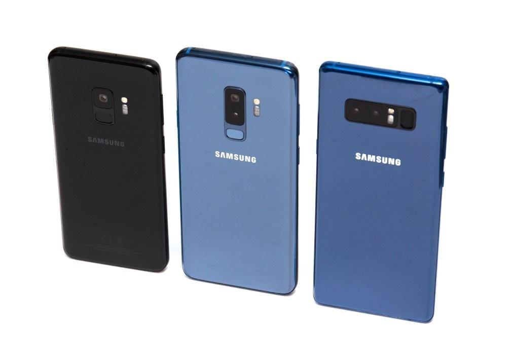 是S9/S9+ 性能電力表現揭曉!Exynos 9810 性能電力實測 vs Exynos 8895 / S835 (S9/S9+/S8+/Note8/U11+)這篇文章的首圖