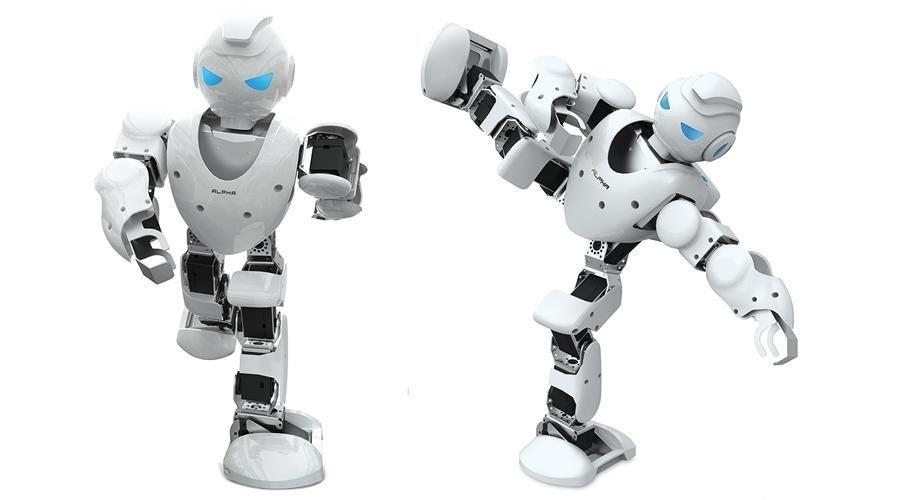 是大陸出現高性價比人形智能機器人這篇文章的首圖
