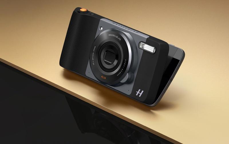 是Moto Mod推新配件 哈蘇原廠打造相機模組這篇文章的首圖
