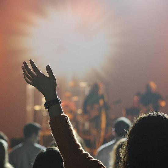 是就是要追星!跨年演唱會陪你度過今年這篇文章的首圖
