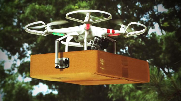 是盧安達無人機送醫療補給這篇文章的首圖