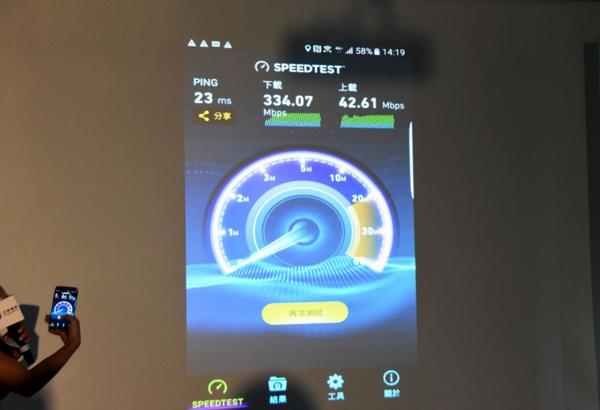 是沒有極限!中華大 4G!2600MHz 頻段開台 & 3CA 實測(含查詢方式)這篇文章的首圖