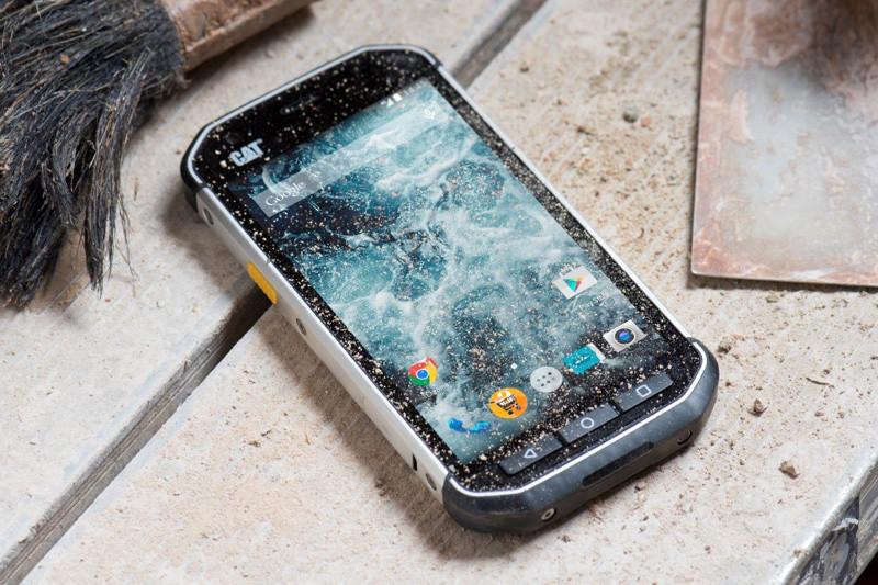 是正統三防硬漢手機 Cat S40登台銷售這篇文章的首圖