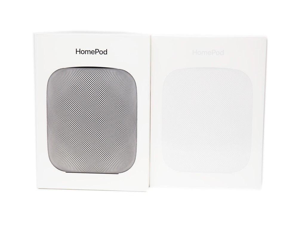 是台灣 Apple HomePod 智慧喇叭開箱 by 阿輝;支援中文嗎?音質好嗎?值得買嗎?這篇文章的首圖