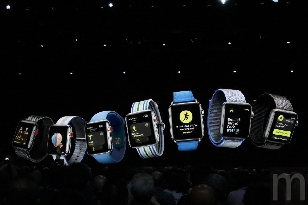 是準備迎接新款Apple Watch到來,蘋果官網終止銷售部分錶帶配件這篇文章的首圖