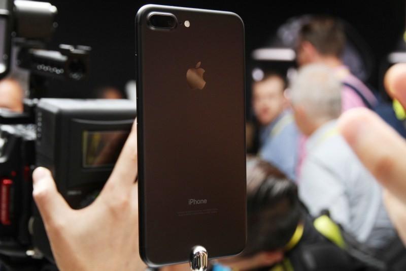 是觀點/台灣終於搶到首發! 怎麼看此次蘋果發表的iPhone 7?這篇文章的首圖