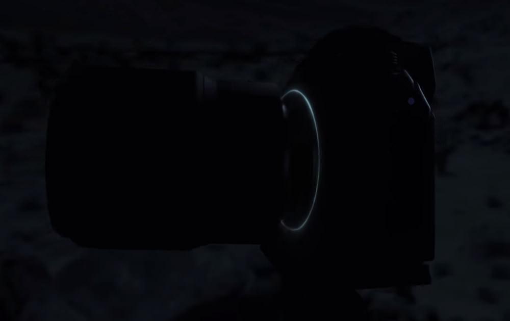 是Nikon將讓新款全片幅無反相機以轉接方式相容既有F接環鏡頭這篇文章的首圖