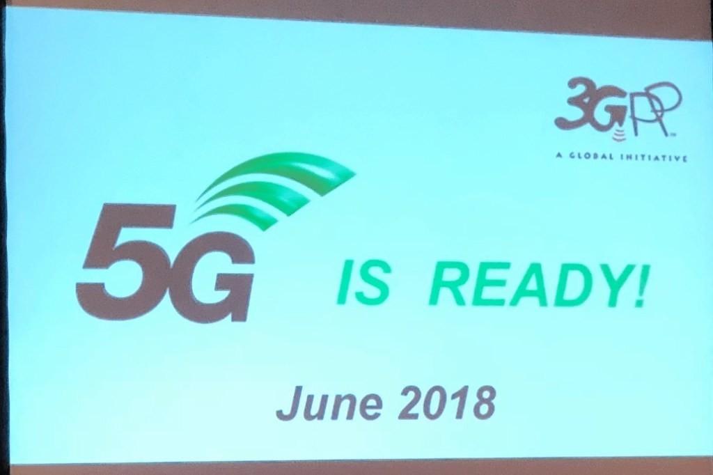 是首波獨立運作設計方案底定 5G連網技術將步入商用化這篇文章的首圖